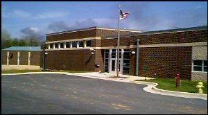 Lynchburg Regional Juvenile Detention Home