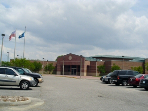 Norfolk Juvenile Detention Center