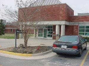 Richmond Juvenile Detention Center